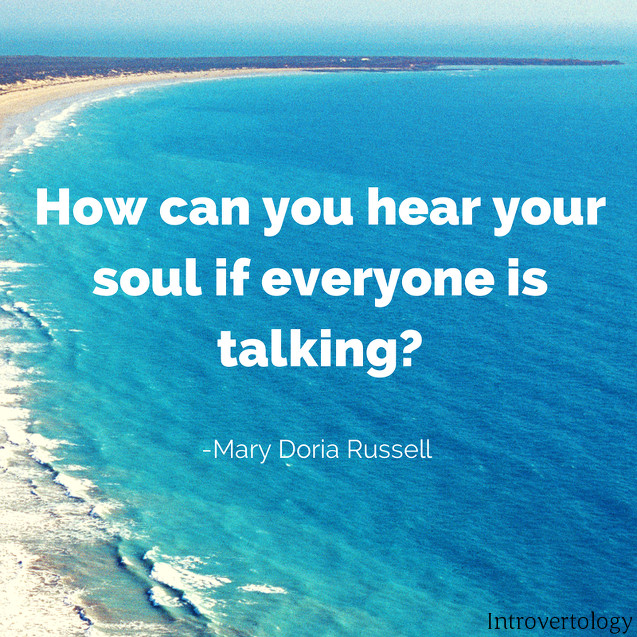 Quotes On Solitude 19 Positive Quotes About Solitude  Introvertology