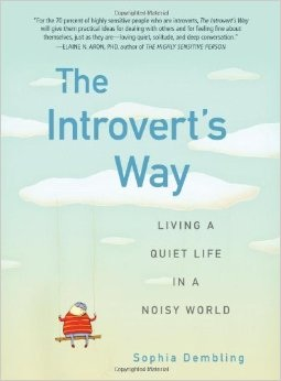 Introvert-way-book