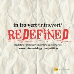 introvert redefined