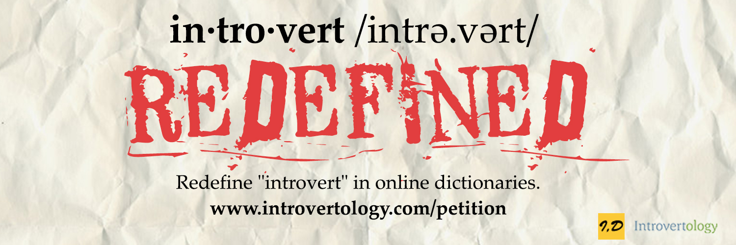 introvert-definition