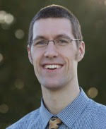 Headshot of Bo Miller introvert networking